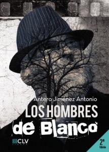 Los Hombres de Blanco es una novela de misterio